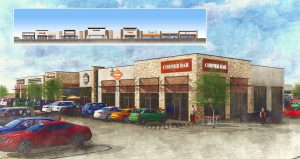 The Shops at Chisholm Trail Ranch