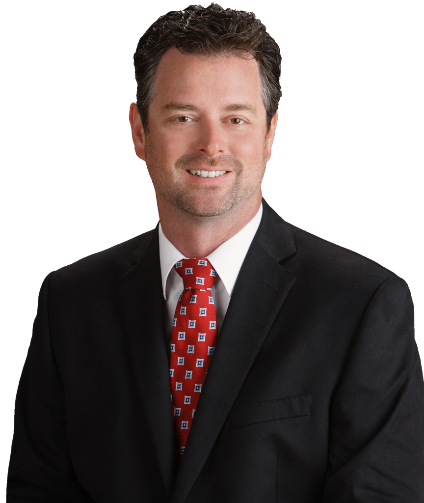 Chris Heath, Senior Vice President, Office & Industrial