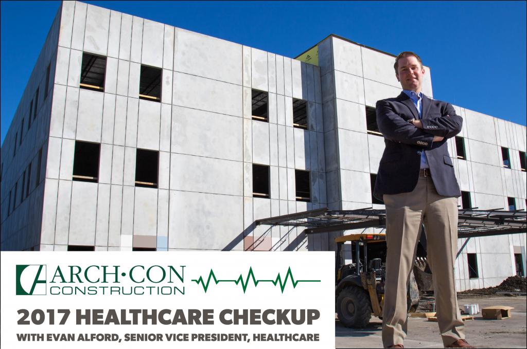 Evan Alford Healthcare Checkup