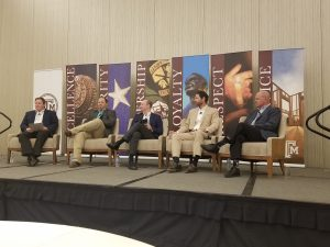 National and Texas Pricing Trends Panel